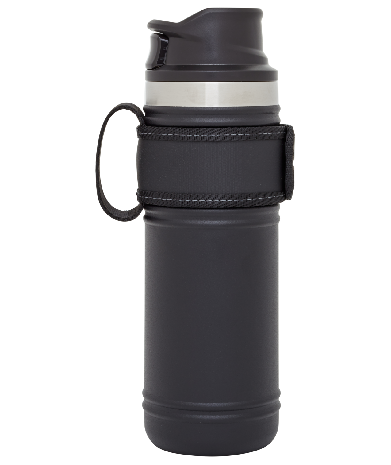 Stanley The Quadvac Trigger Action Mug – 16oz – Black