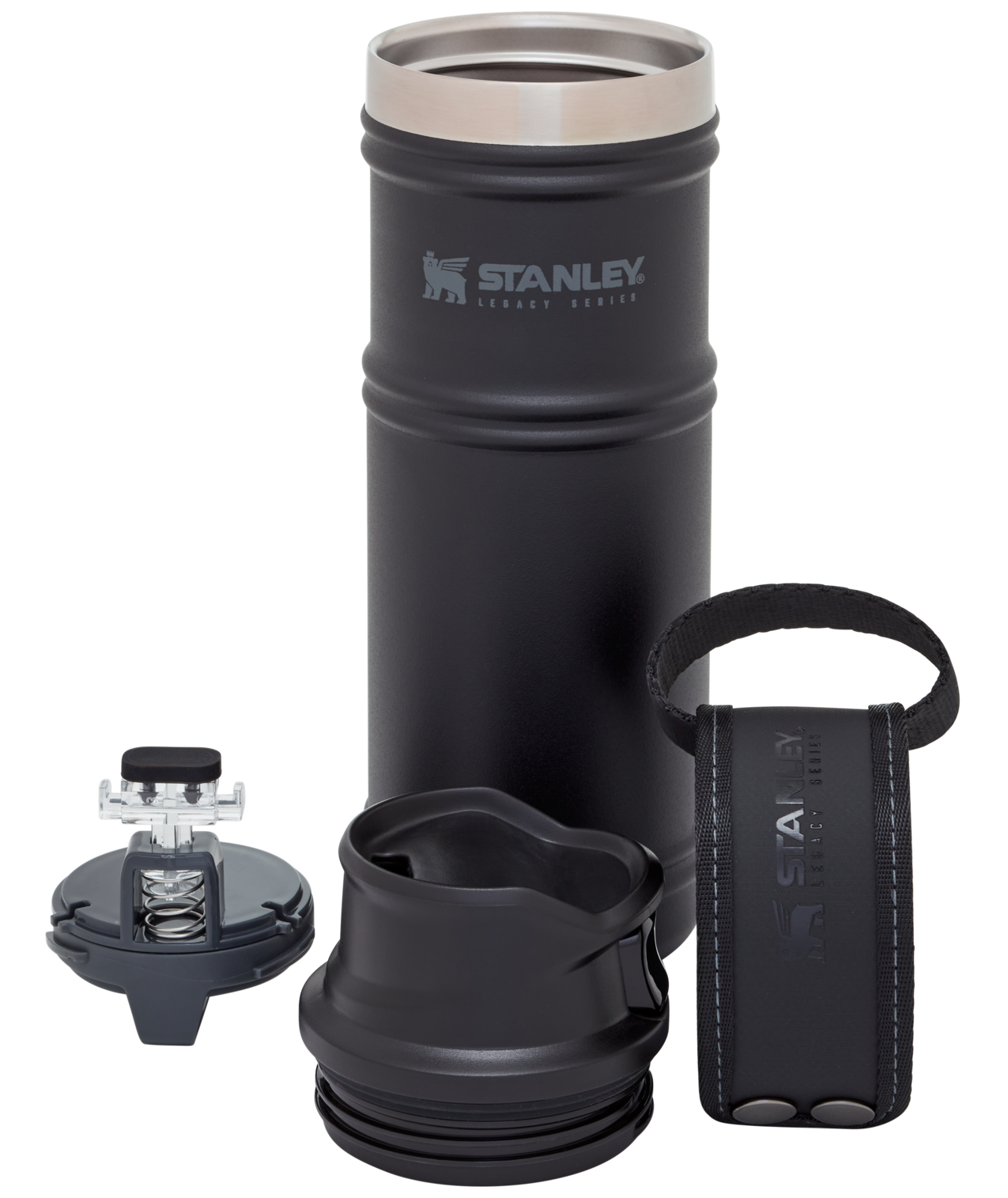 Bình Giữ Nhiệt Stanley Legacy Trigger Action Mug – 16oz