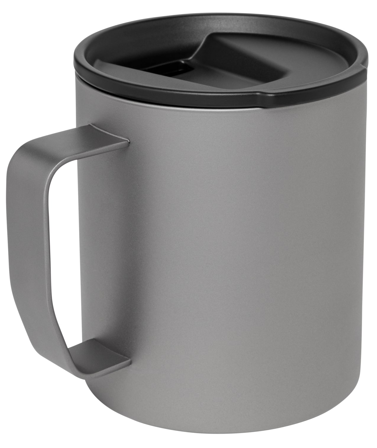 Stanley The Stay-Hot Titanium Camp Mug – 12OZ