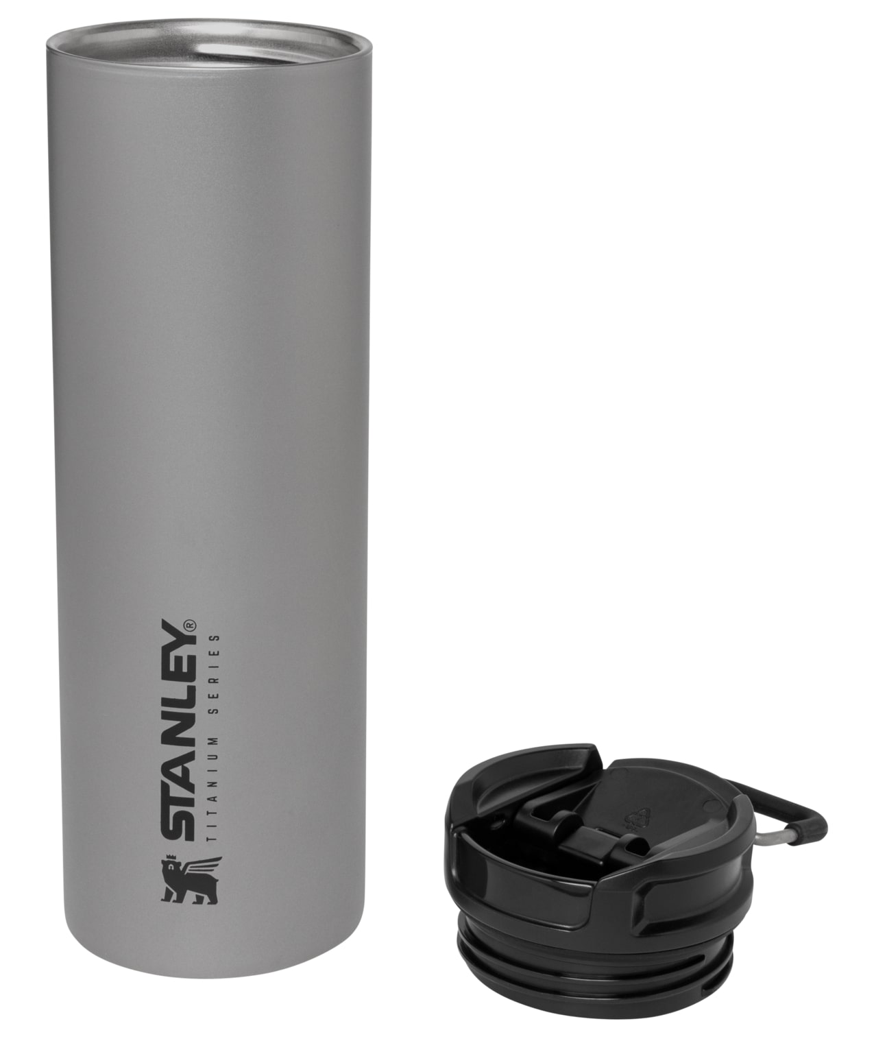 Stanley The Stay-Hot Titanium Travel – 14OZ