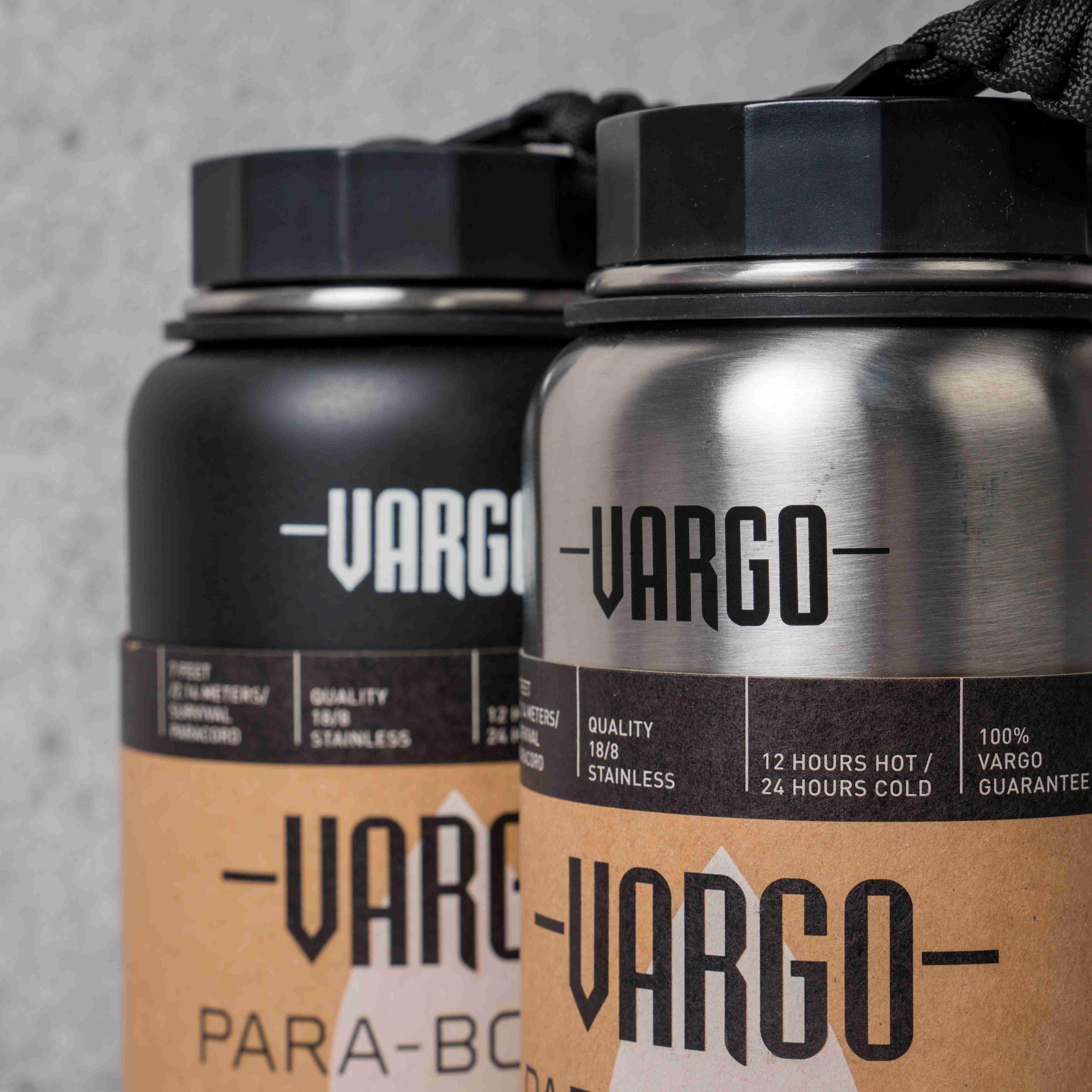 Thương hiệu Vargo của Mỹ, thành lập năm 2001