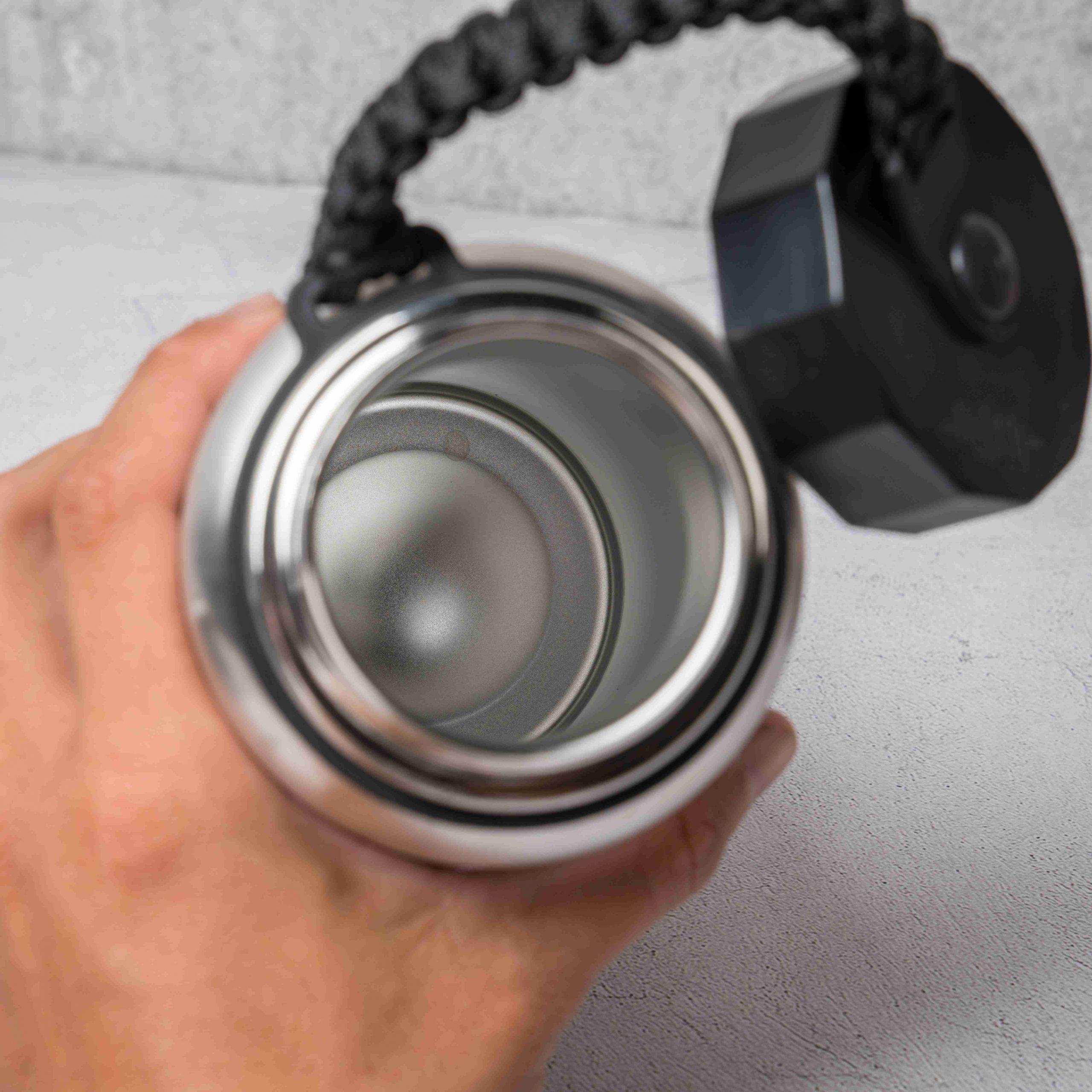 Chất liệu thép không gỉ 18/8 BPA Free
