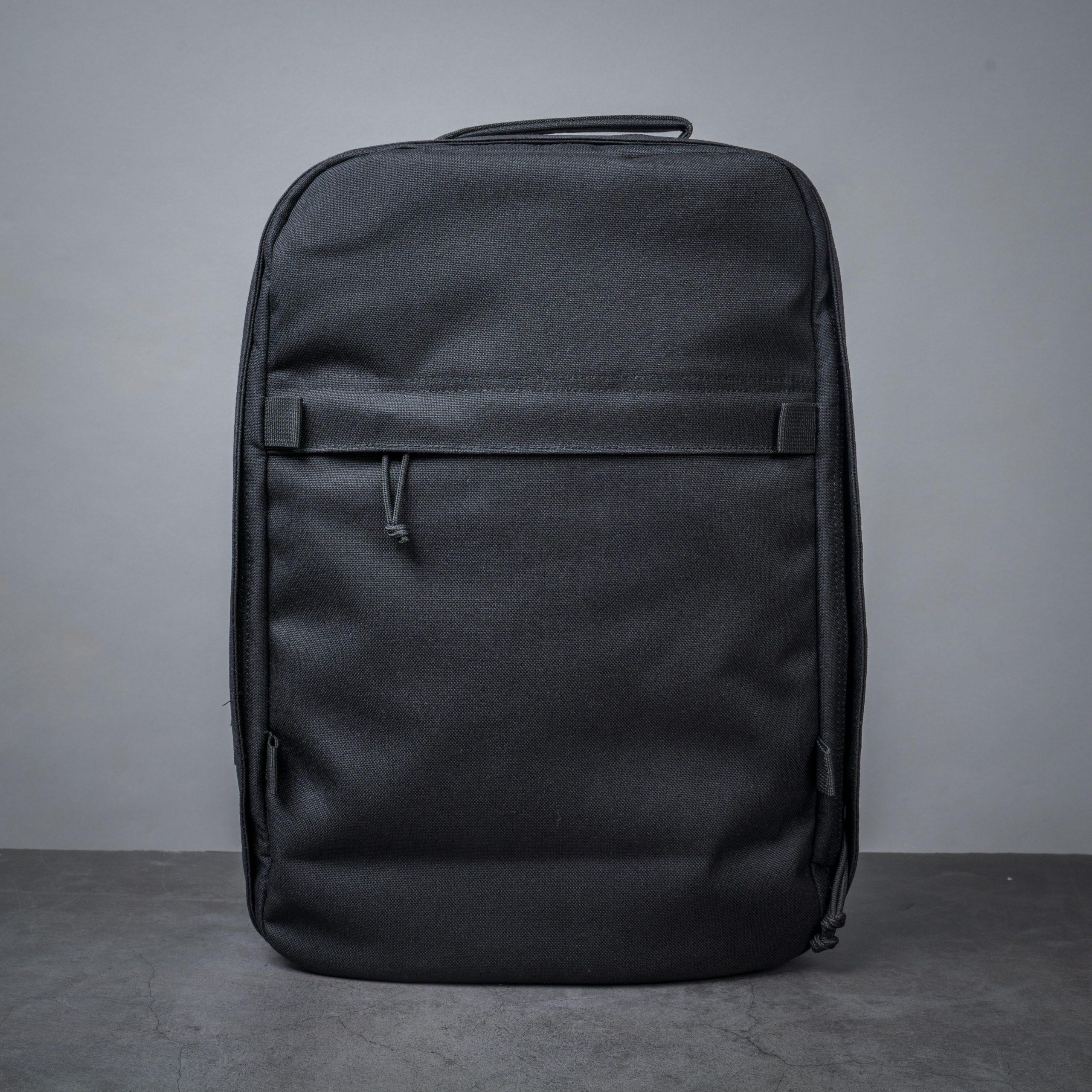 Balo CT-21 – Black (không Molle)