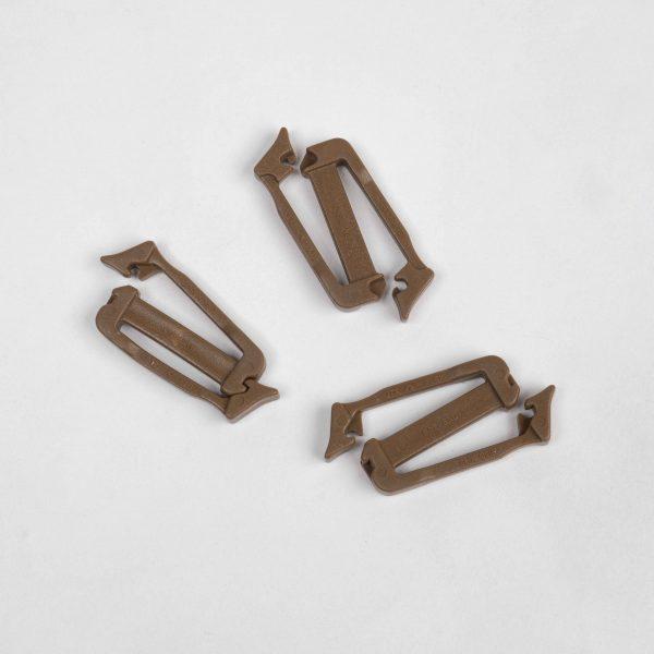 Duraflex Siamese Slik Clip – Kangaroo