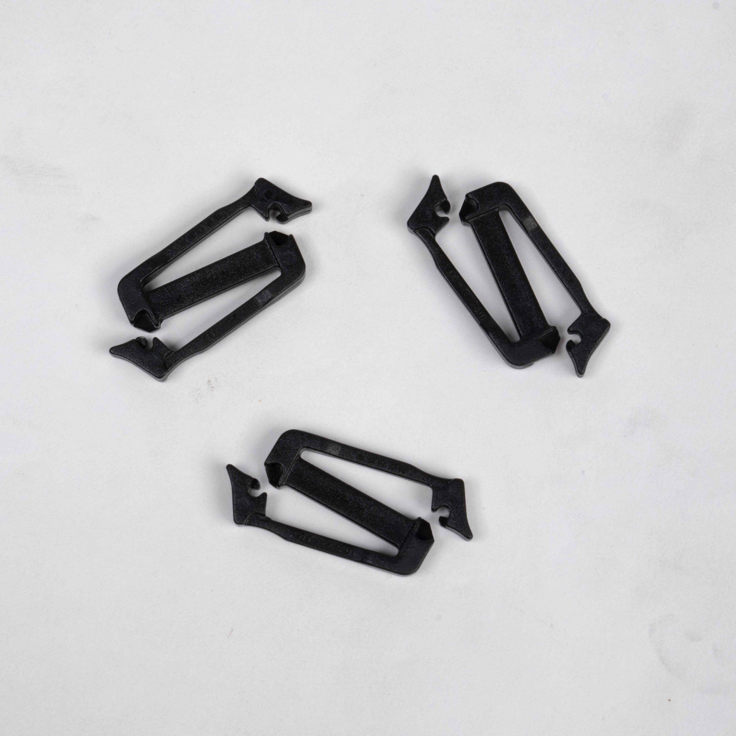 Duraflex Siamese Slik Clip