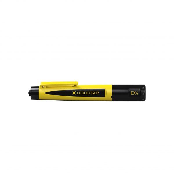 Đèn pin chống cháy nổ Ledlenser EX4