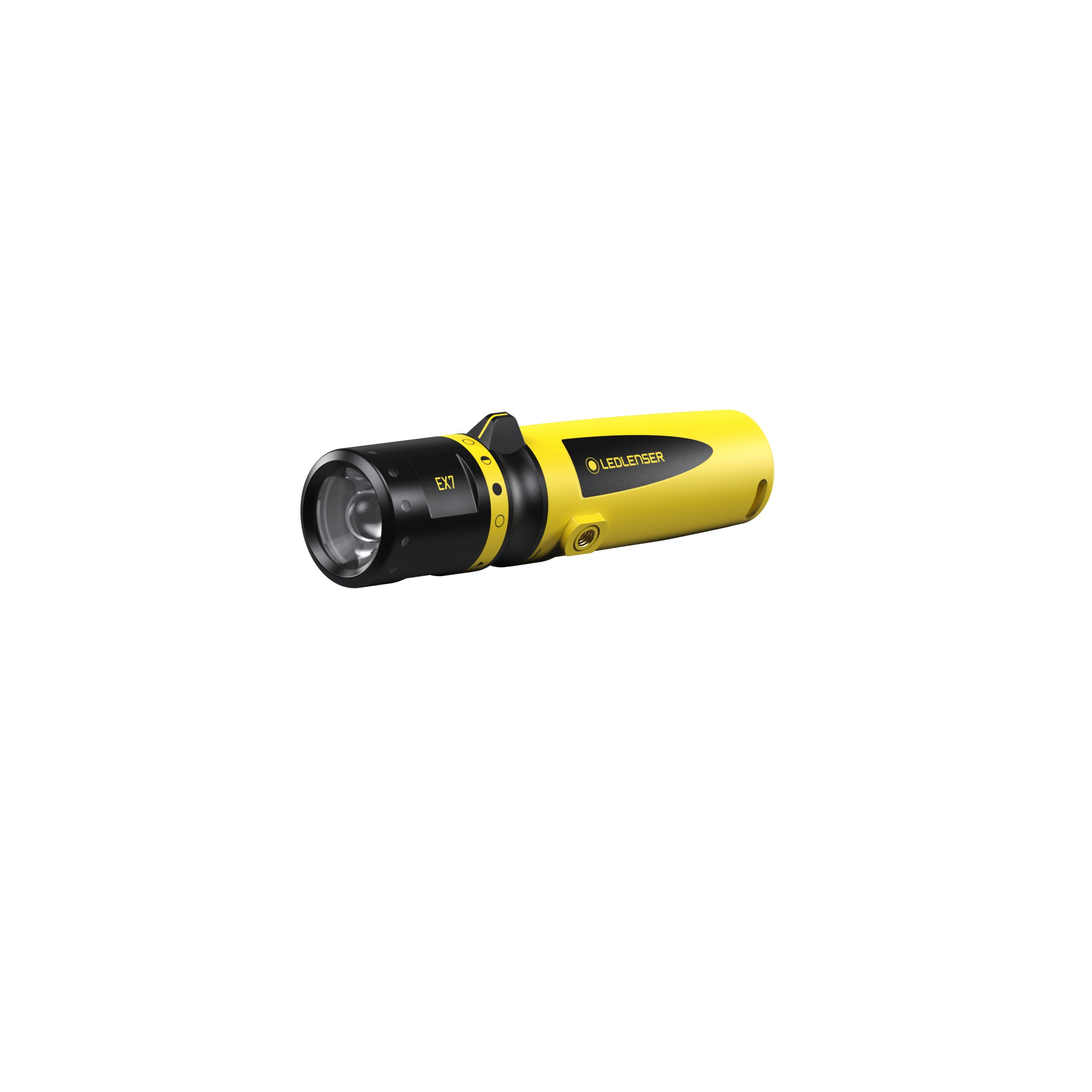 Đèn chống cháy nổ LEDLENSER EX7 Zone 0/20