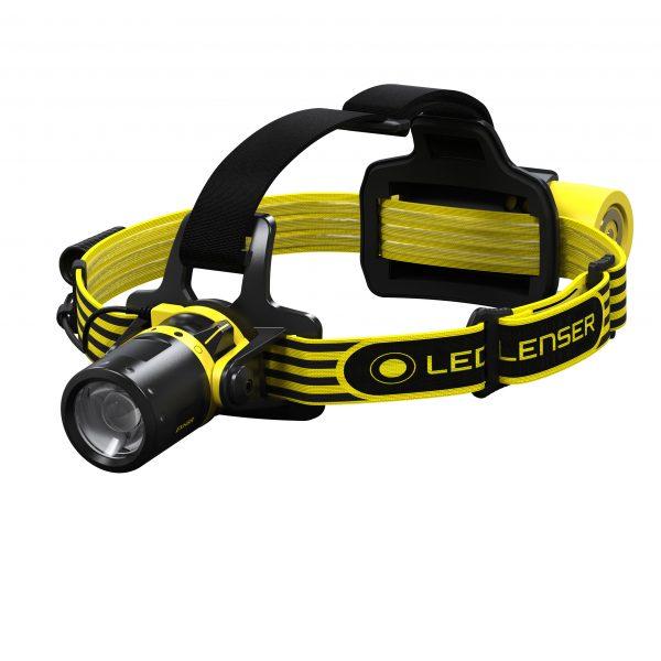 Đèn chống cháy nổ Ledlenser EXH8R