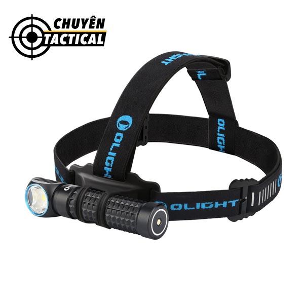 Mẫu đèn pin Olight Perun Kit đeo trán giá rẻ