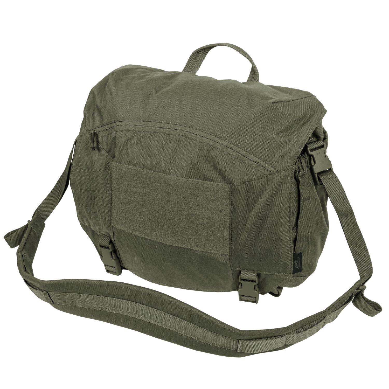 TÚI URBAN COURIER BAG LARGE® – CORDURA®- Olive Green