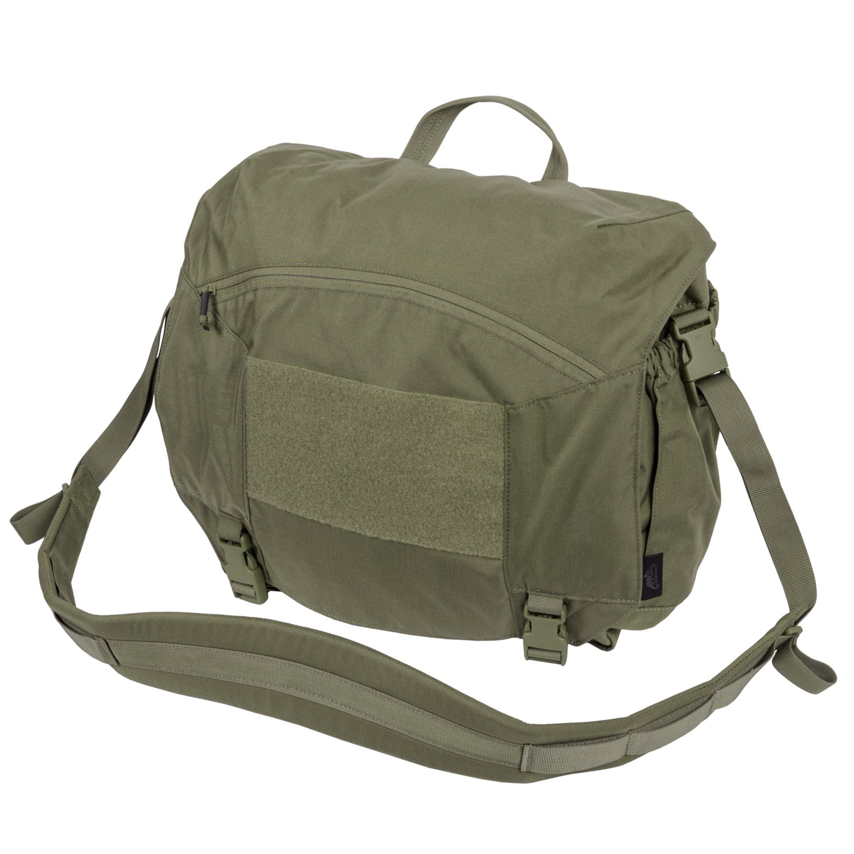 TÚI URBAN COURIER BAG LARGE® – CORDURA®- Adaptive Green