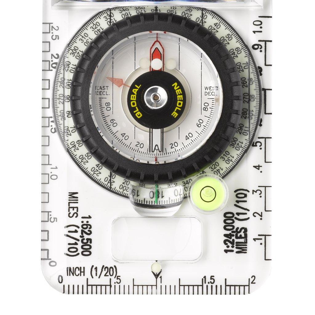 Brunton 91703 TRUARC™ 15 LUMINOUS COMPASS