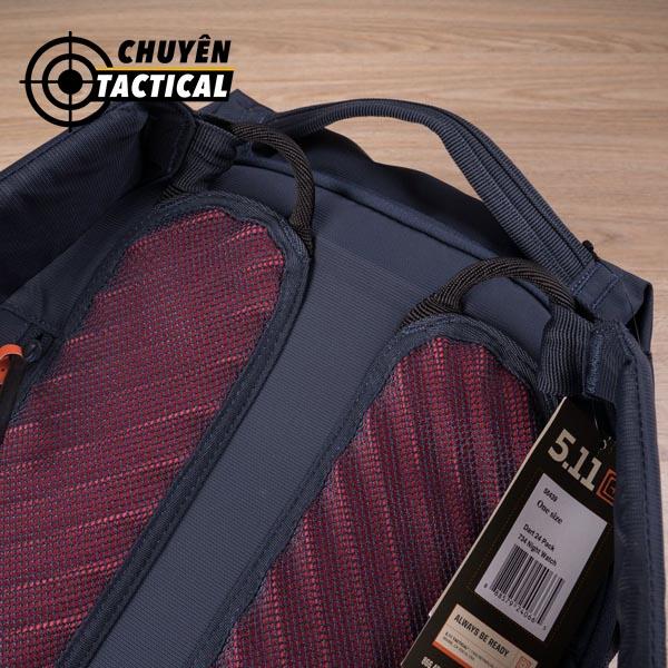 balo Dart24 Pack 30L chuyên dùng đựng laptop