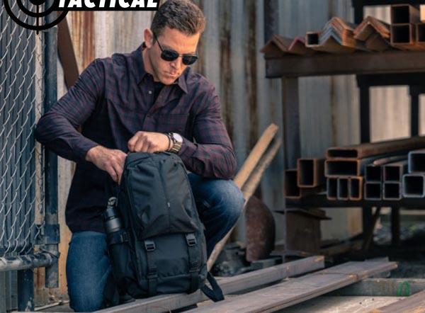 balo laptop 5.11 Tactical LV18 Backpack 29L