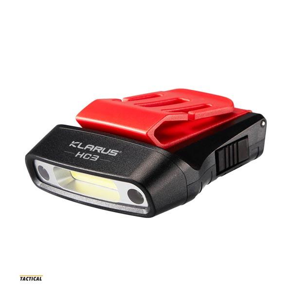 các loại chùm của đèn pin sạc đội đầu