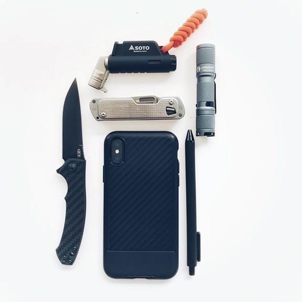 dao Leatherman có giá cả phải chăng