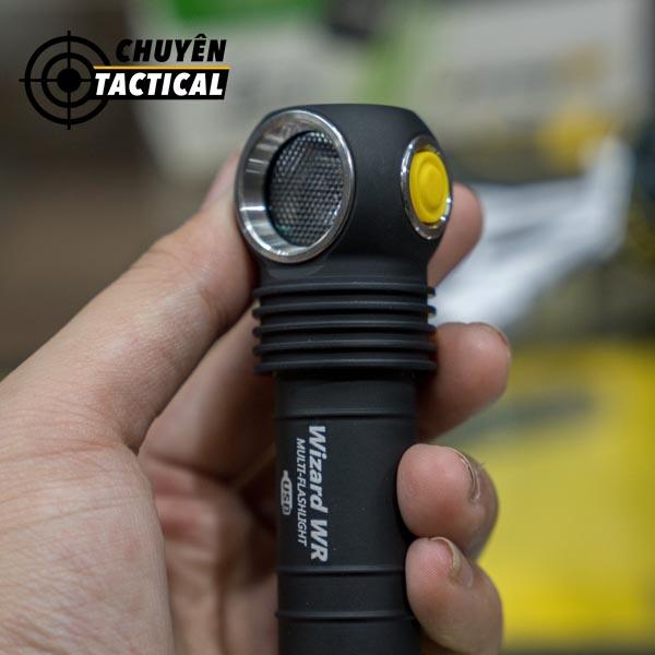 đèn tự vệ chính hãng