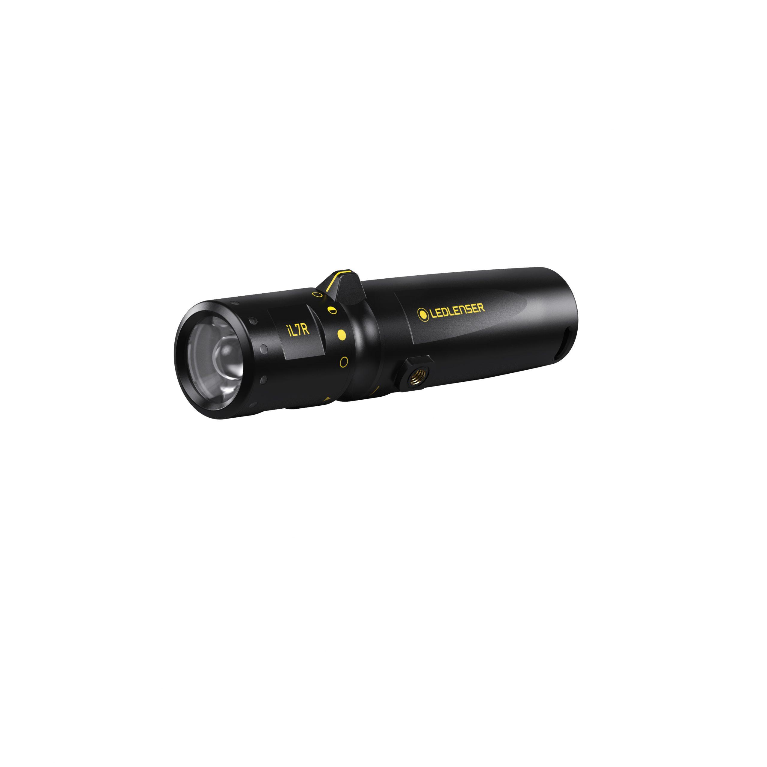 Đèn pin chống cháy nổ Ledlenser iL7R