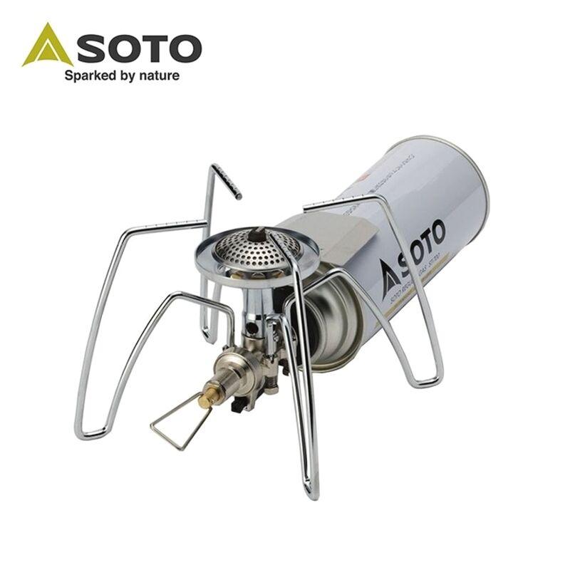 BẾP GAS DÃ NGOẠI SOTO ST - 310