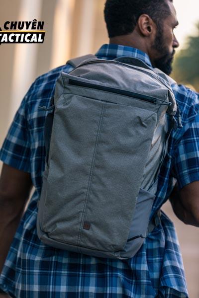 mẫu balo đựng laptop Dart24 Pack 30L cao cấp