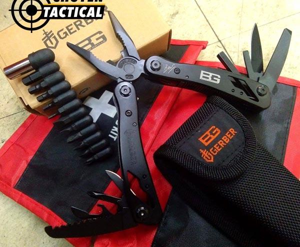 multi tool Gerber