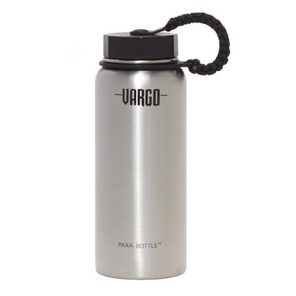 Vargo Para-Bottle Stainless