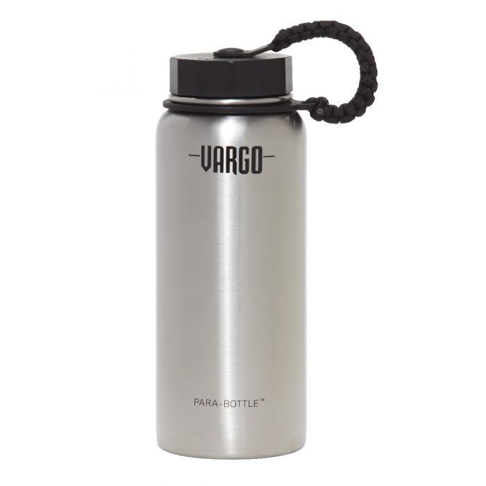 Vargo Para-Bottle Stainless