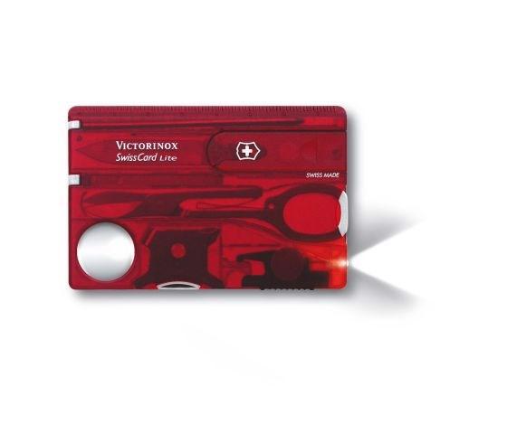 Victorinox Swiss Card Classic