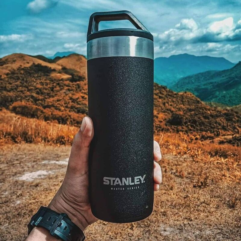 Bình giữ nhiệt Stanley Master Unbreakable Packable Mug