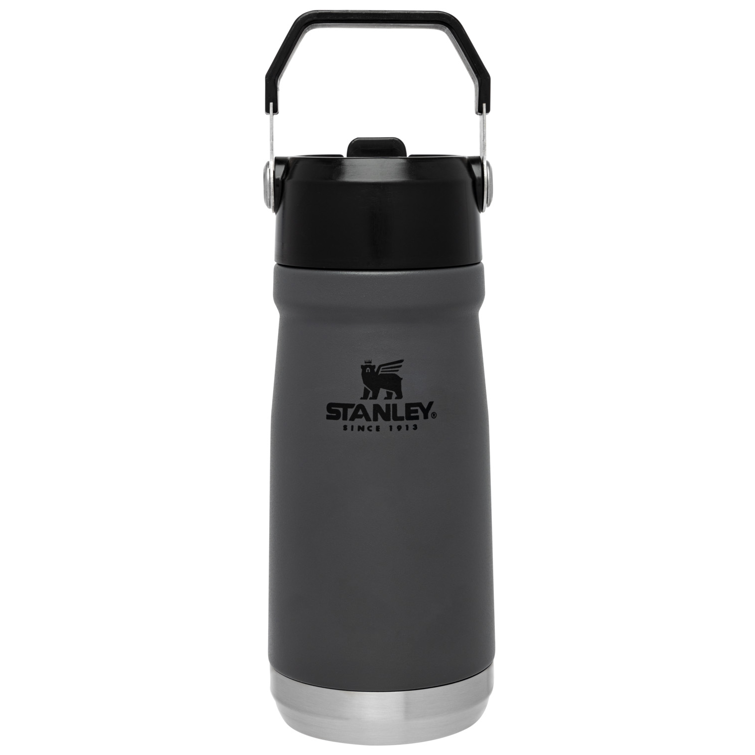 Bình Giữ Nhiệt Stanley Iceflow Flip Straw Water Bottle   17 oz