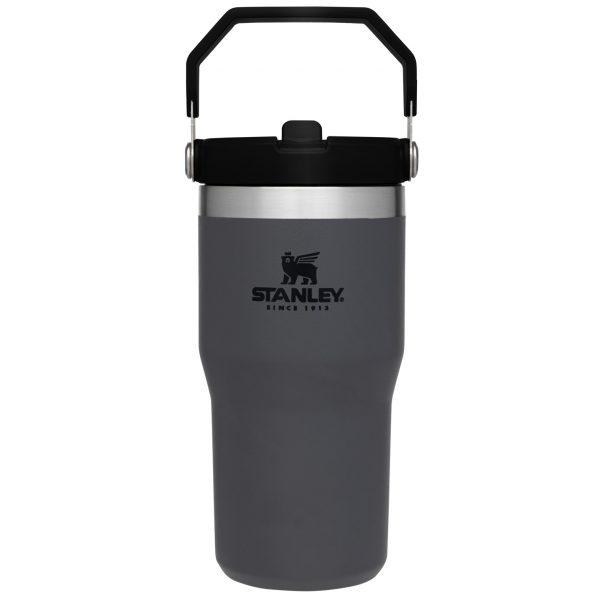 Stanley Iceflow™ Flip Straw Tumbler | 20 oz – Charcoal