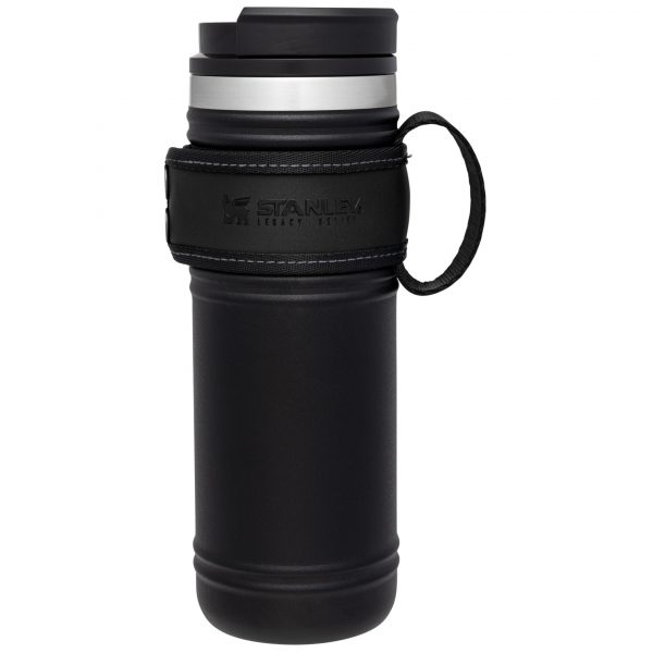 Stanley Legacy Neverleak™ Travel Mug | 16 oz – Black