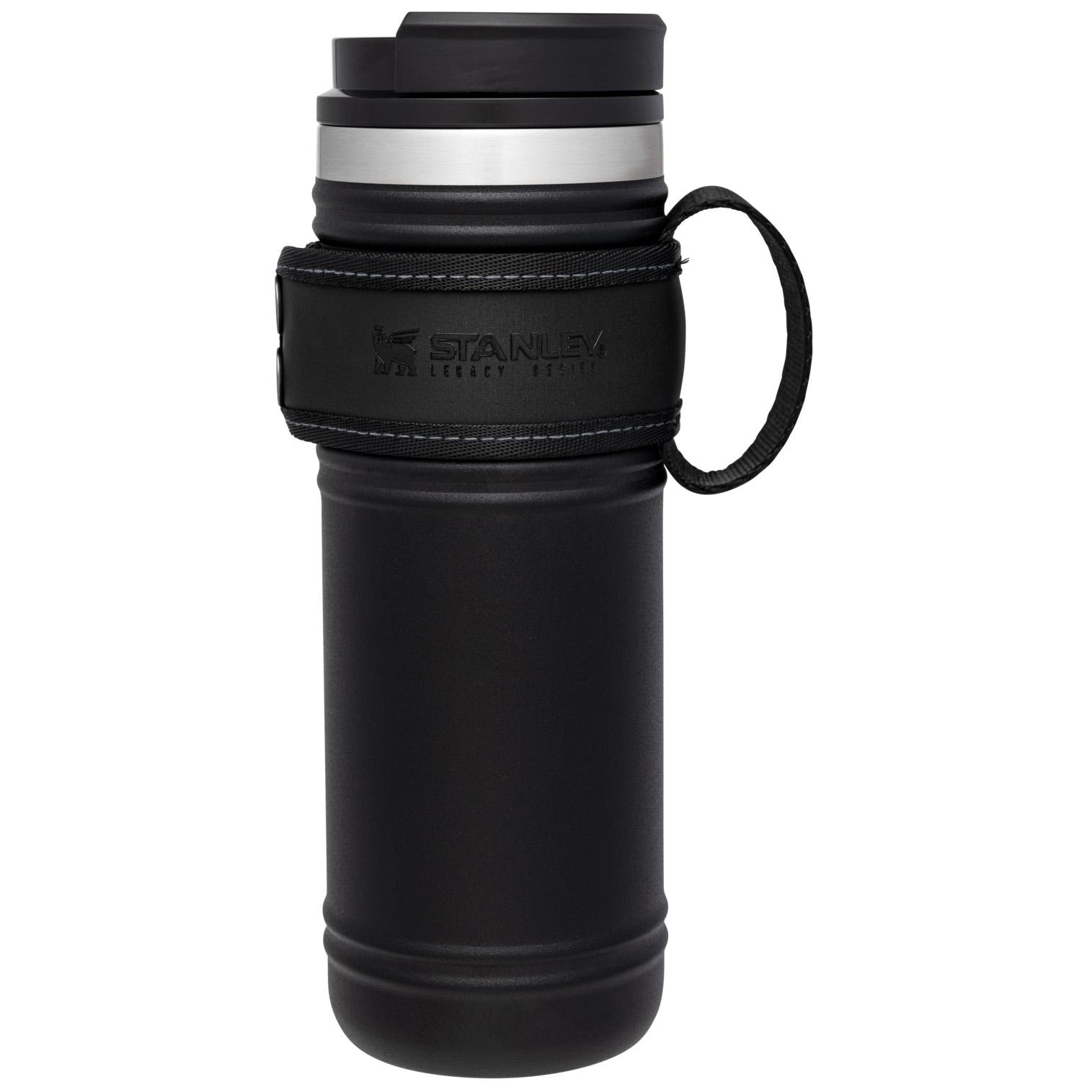 Stanley Legacy Neverleak™ Travel Mug | 16 oz – Black