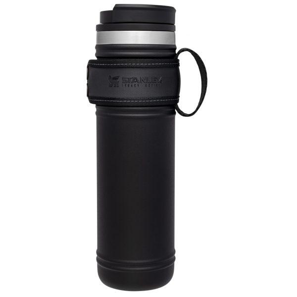 Stanley Legacy Neverleak™ Travel Mug | 20 oz – Black