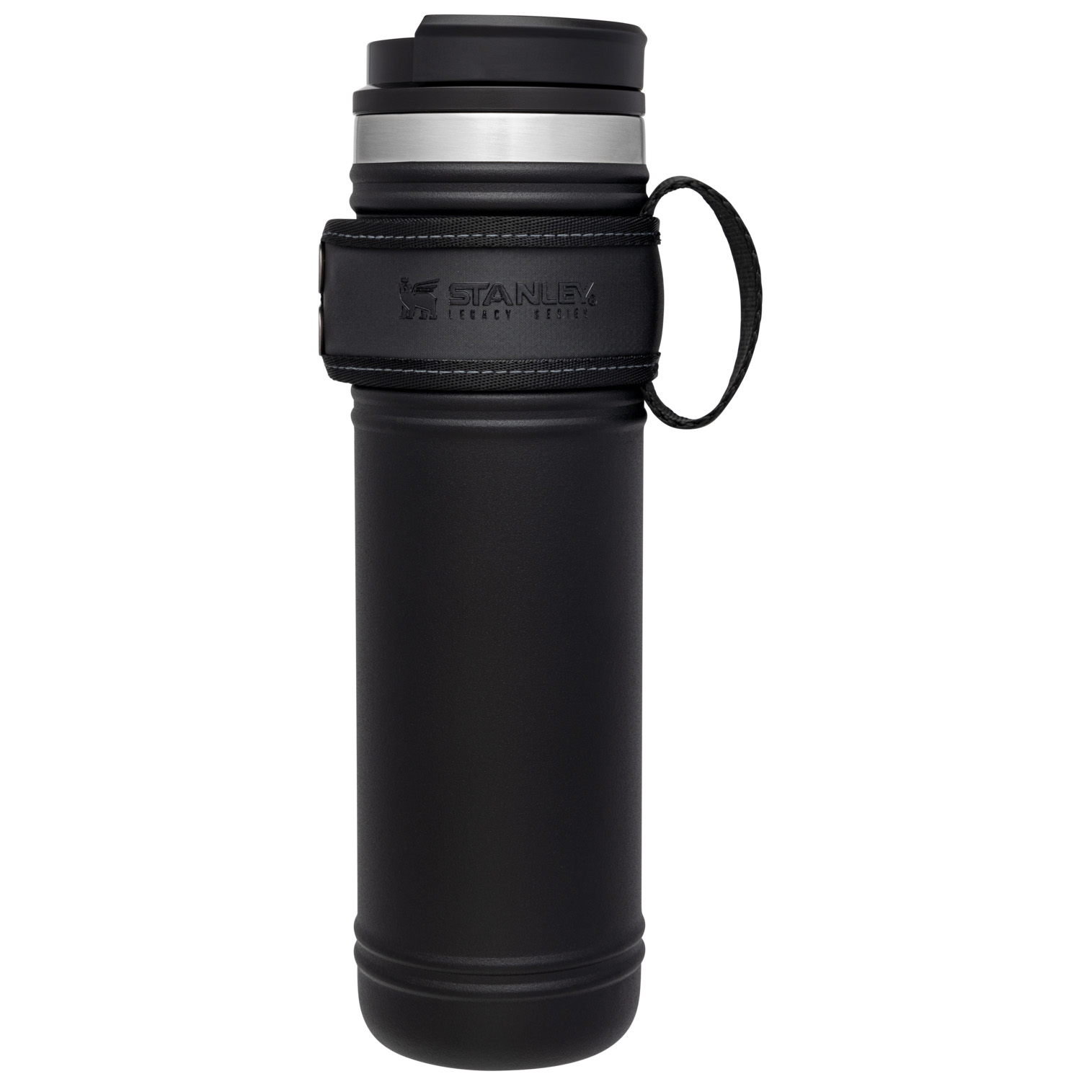 Stanley Legacy Neverleak™ Travel Mug   20 oz – Black