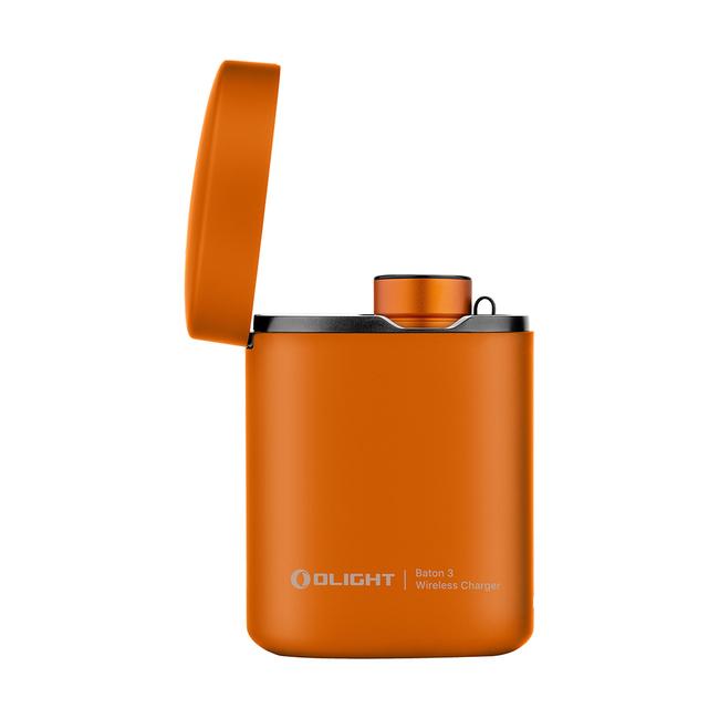 Đèn Pin Olight Baton 3 Premium Edition Orange