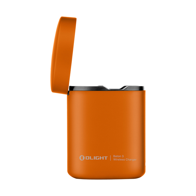 Đèn Pin Olight Baton 3 Premium Edition Orange