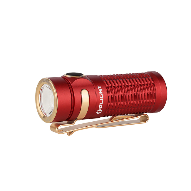 Đèn Pin Olight Baton 3 Red