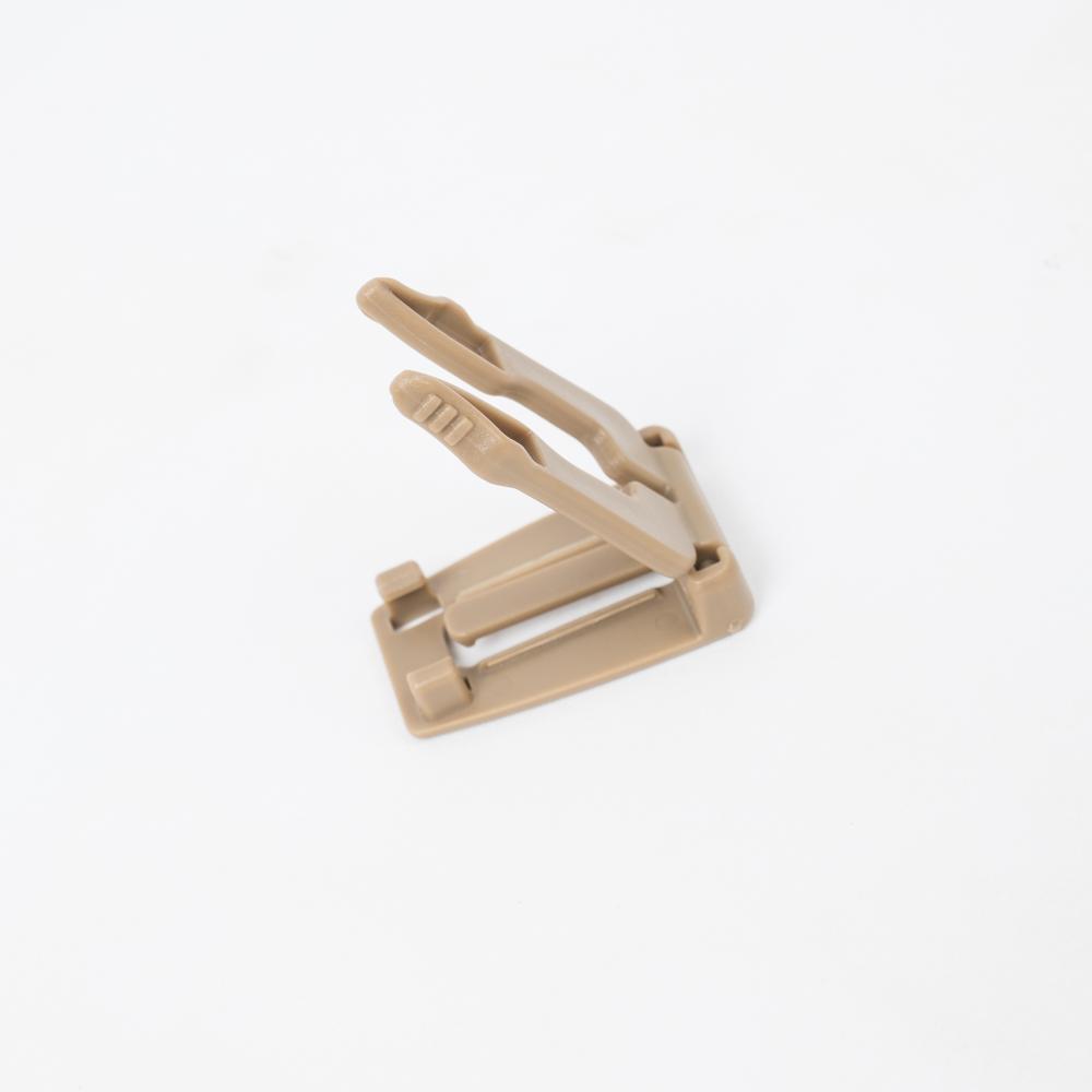 Strap Management Tool – Sandstone