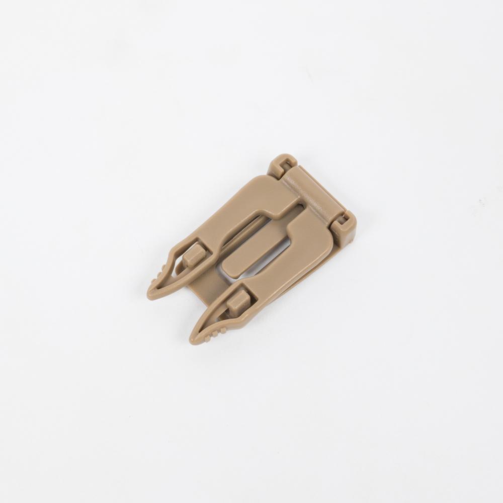 Strap Management Tool - Sandstone