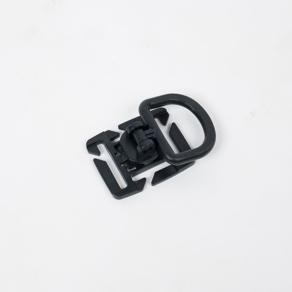D-Ring Rotate