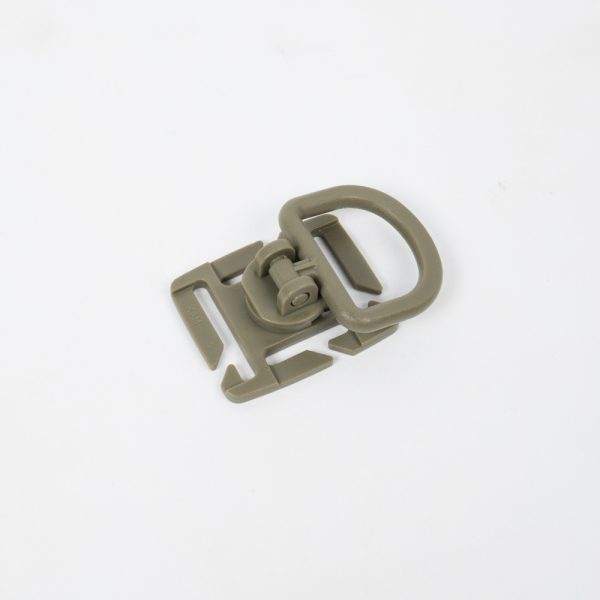 D-Ring Rotate – Sandstone