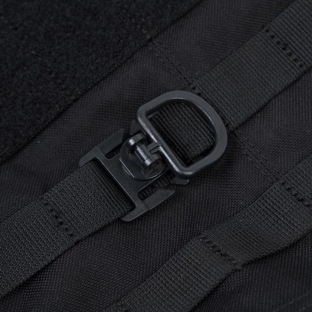 D-Ring Rotate – Black