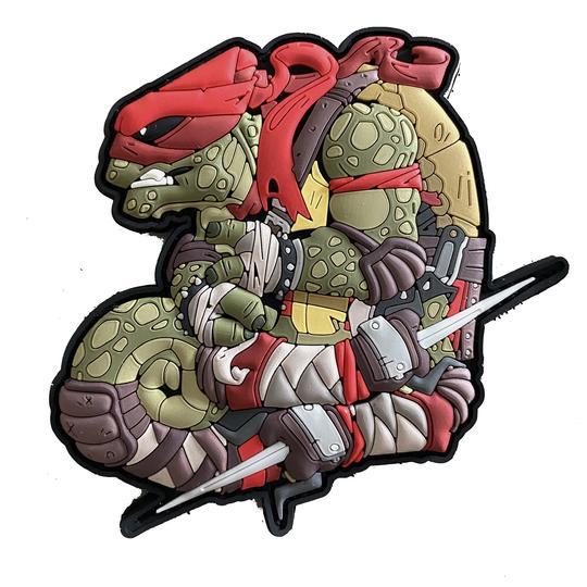 Patch Tacopsgear Chameleon TNC 2