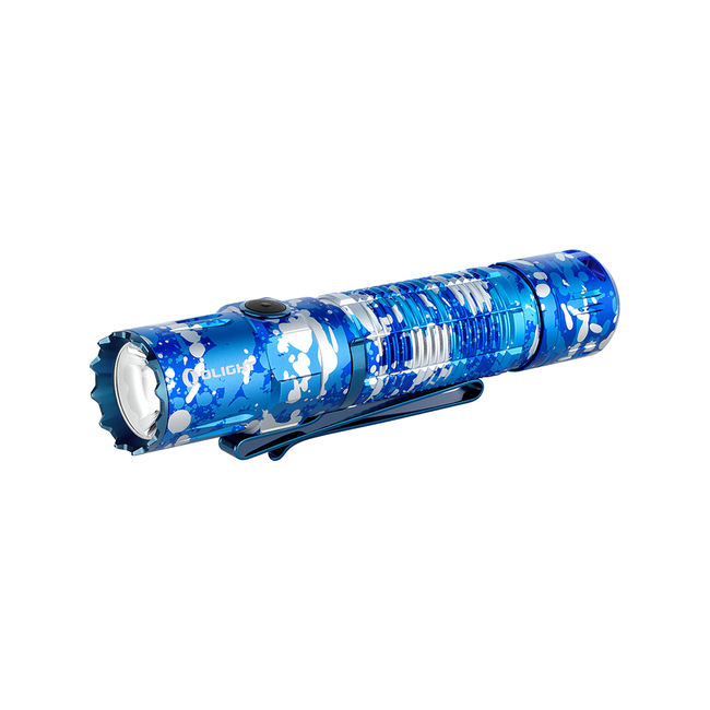 Đèn Pin Olight M2R Pro Warrior Ocean Camouflage