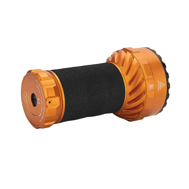 Đèn Pin Olight Marauder 2 Orange