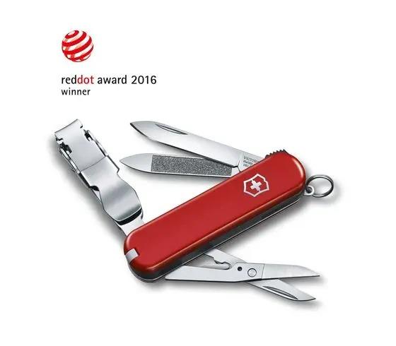 Nail Clip 580 – Red 0.6463