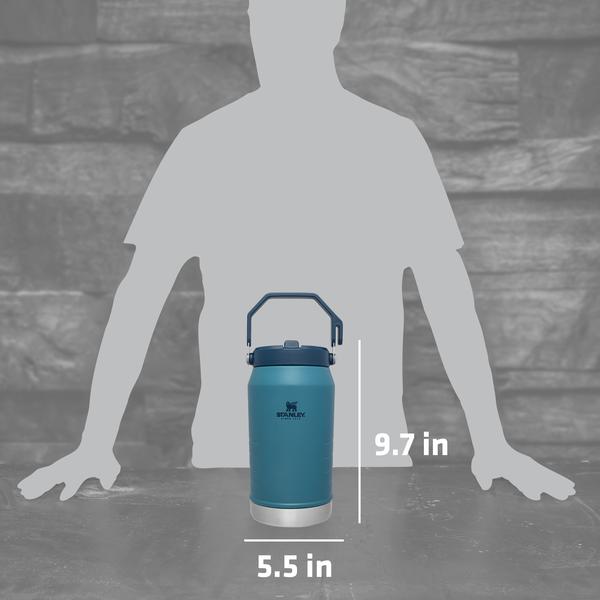 Stanley Iceflow™ Flip Straw Jug | 64 oz – H.Green