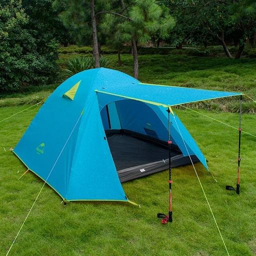 mua lều cắm trại hãng nào tốt;
