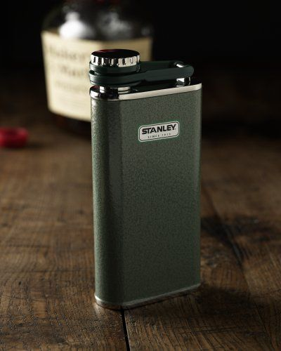 Bình rượu Stanley Easy-Fill Wide Mouth Flask